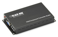 Black Box VGA/HDTV Video Scaler Plus AC345A-R2