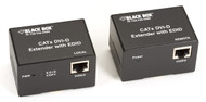Black Box CATx DVI-D with DDC SL Extender Kit ACS2001A-R3