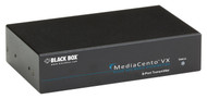 Black Box MediaCento VX 8-Port Transmitter AVX-VGA-TP-TX-8