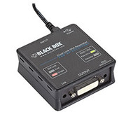 Black Box Dual-Link DVI Repeater VR-DVI