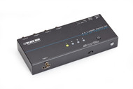 Black Box 4K HDMI Switch - 4 x 1 VSW-HDMI4X1-4K