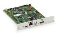 Black Box KVM Transmitter, HDMI, USB HID, CATX, Modular Extender Card ACX1MT-HDMI-C