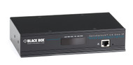 Black Box KVM Switch with (1)IP, 8-Port, CATx KV1081A