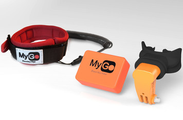 MyGo Mouth Mount Bundle Kit
