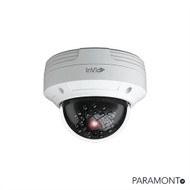 3 Megapixel Fixed Dome (invid_PAR-P3DRIR28)