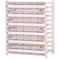 Cat 5e 100-Pair 110 Wiring (sign_110WB-100PR)