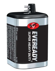EVEREADY INDUSTRIAL SHD 6V (energ_1209)