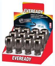 EVR 3 LED COMPACT METAL LIGHT (energ_EVML33ASD)
