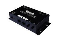VGA+Audio over Cat5/Cat6 Receiver