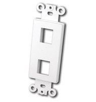 Decor Style Multi-Media Wall Plate Inserts (van_820322)