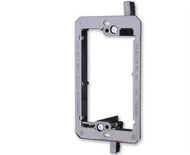 PVC Low Voltage Mounting Brackets (van_LV2PK)
