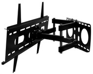 "Articulating 37""- 60"" Flat Panel Display Mount (van_WMART3760)"