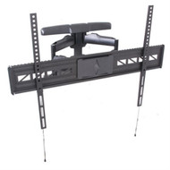 "Low Profile Articulating 47""- 84"" Flat Panel Display Mount (van_WMART4784)"