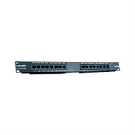Cat5/5e 16-port Unshielded Patch Panel (trendnet_TC-P16C5E)