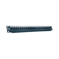 Cat5/5e 24-port Unshielded Patch Panel (trendnet_TC-P24C5E)