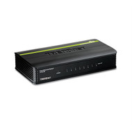 TE100-S8 8 Port 10/100 Fast Ethernet Switch (trendnet_TE100-S8)