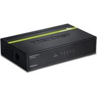 5-Port Gigabit GREENnet Switch (TEG-S50g)