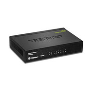 8-Port Gigabit GREENnet Switch /w metal case (trendnet_TEG-S82g)
