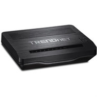 N300 Wireless ADSL 2+ Modem Router (trendnet_TEW-722BRM)
