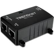 Gigabit Power over Ethernet (PoE) Injector  (trendnet_TPE-113GI)
