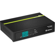 8-port GREENnet Gigabit PoE+ Switch (4 PoE+, 4 Non-PoE) (TPE-TG44g)