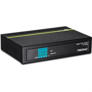 5-port Gigabit PoE+ Switch (trendnet_TPE-TG50g)