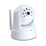 MegaPixel HD Wireless Day/Night PTZ Internet Camera (trendnet_TV-IP662WI)