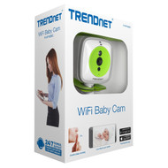 BABYCAM W/MUSIC (trendnet_TV-IP743SIC)