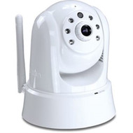 Wireless Connected Home Monitor (trendnet_TV-IP862IC)