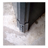 CBS-08 DMX Section 8 Concrete Base Stubs