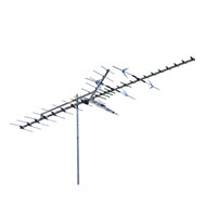 HighBand VHF/UHF Antenna Long Range-HD7698P