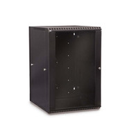 Swing Out Wall Mount Rack 18U