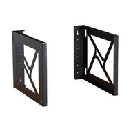 "Wall Mount Rack 8U 18"" Depth"