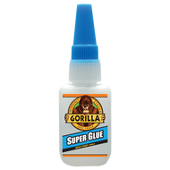 Gorilla Brand Super Glue