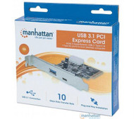 SuperSpeed+ USB 3.1 PCI Express Card (IC_151757)