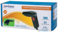 Contact CCD Barcode Scanner (IC_178488)