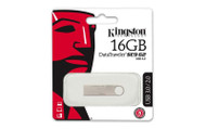 Kingston DataTraveler 16GB Flash Drive