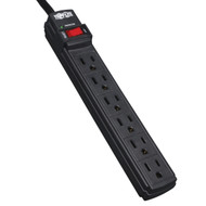 Tripp Lite 6 Outlet Surge Protector Power Strip