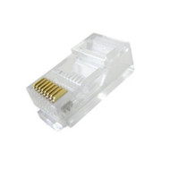 CAT5E RJ45 8P8C Modular Plugs