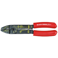 Multi-Purpose Electrician's Tool  8-22 AWG  (klein_1001)