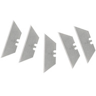 Utility Knife Blades 5 Pack (klein_44101)