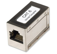 Cat6 Modular Inline Coupler (IC_505130)