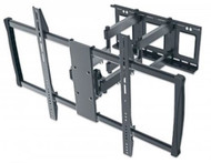 Universal LCD Full-Motion Large-Screen Wall Mount (461221)
