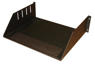 Rack-Mount 3RU Shelf 19x5x24
