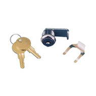 Cam Lock For Mier Enclosures