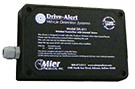 Wireless Alert Repeater To CPS