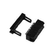 DUAL ROW IDC CONNECTOR (lkg_70-4210)