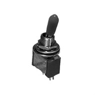 Philmore 30-10006 : Mini Toggle Switch  SPDT 5A @120V  ON-OFF-ON (lkg_30-10006)
