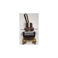 Philmore 30-067 Stnd Size Bat HandleToggle Switch SPST 15A@120V ON-OFF (lkg_30-067)