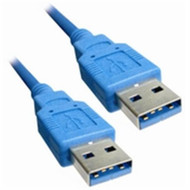 6 ft. USB 3.0 Cable A-A (lkg_70-8160)